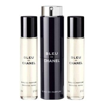 Men's Perfume Set Bleu Chanel (3 pcs)