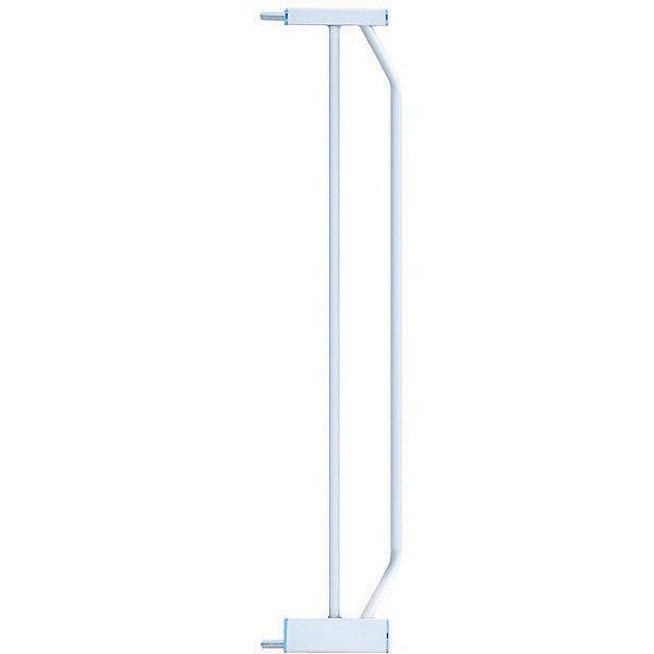 Expander For Barrier-gate Safe Metal 10 Cm, White
