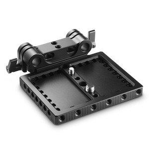 Image 4 - SmallRig Plate For RED DSMC2 Camera SCARLET W/RAVEN/WEAPON Baseplate  1756