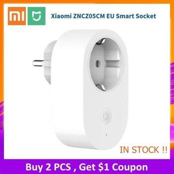 Xiaomi Mi Smart WiFi Socket