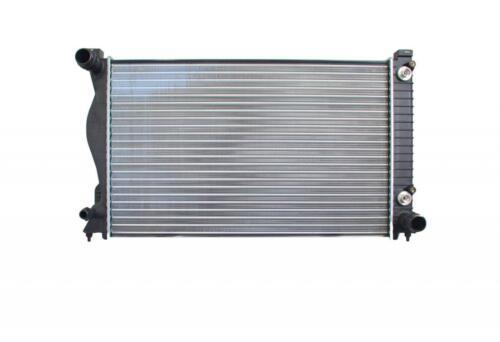 Радиатор охлаждающей жидкости Audi: A6 4 F0121251M 4 F0121251AA 4 F0121251AF