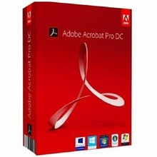 Adobe Acrobat Pro DC 2021 Lifetim Software