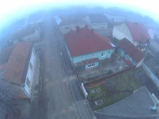 -- Câmera Óptico Quadcopter