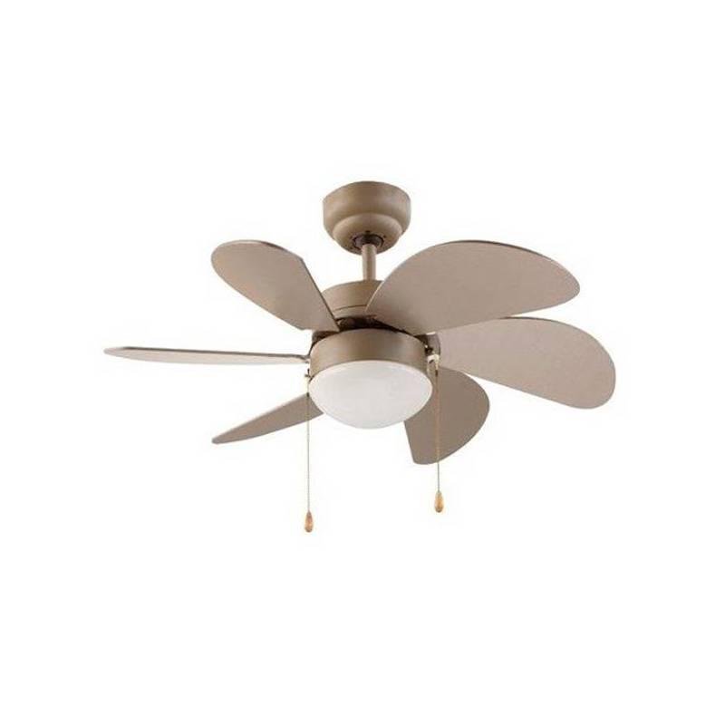 Ceiling Fan With Light Group FM VT-90 50W 80 Cm