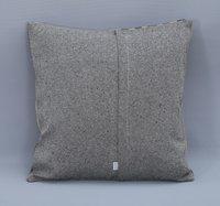 50x50 Cm Brown Handmade Pillow Cover-2x2 Ft