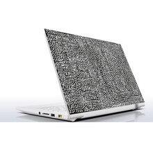 Adesivo master texturas 6 universal portátil pele para 13 14 15 15.6 16 17 19