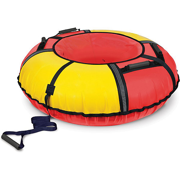 Tubing Nika red-yellow