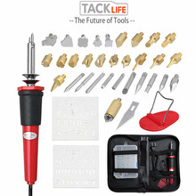 TACKLIFE Soldering Iron 60w…