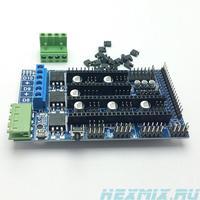 Rampen 1 5 motherboard für 3D drucker und CNC maschinen| |   -
