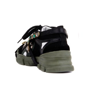 Image 4 - Moxee Black Women S Casual Shoes