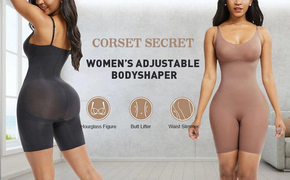 Corset Bodyshaper