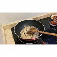 牛肉泡菜炒饭的做法图解8
