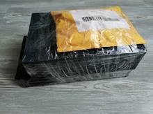 The store is responsive. Quickly sent the goods and very well packed. Before Ufa for a wee