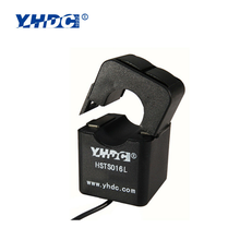 YHDC Hall Split Core Current Sensor HSTS016L Input 10A-200A Output 2.5±0.625V 1%
