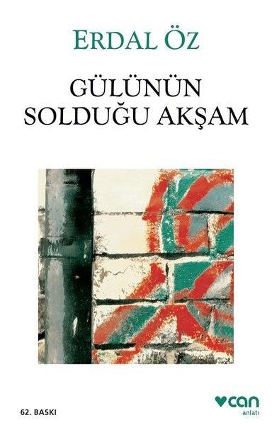 Gülünün Solduğu Evening Erdal Self Can Broadcasts Turkish Writers Sequence (TURKISH)