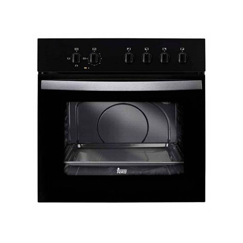 Multifunction Oven Teka HE490ME 57 L 2593W Black