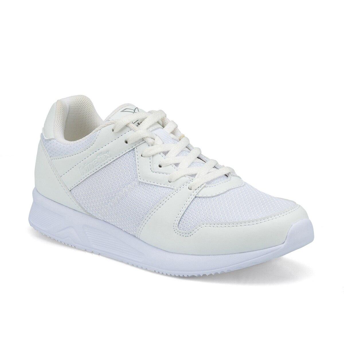 FLO SAGEL W White Women 'S Sneaker Shoes KINETIX