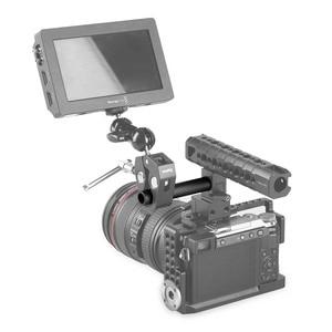 Image 4 - Smallrig 15Mm Carbon Hengel 4 Inch Lange Voor 15Mm Staaf Licht Gewicht Ondersteuning Systeem Dslr Camera Rig   1871 (Pack Van 2)