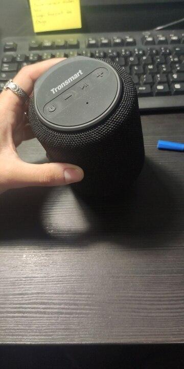 Tronsmart T6 haut-parleurs TWS haut-parleur Portable son Surround