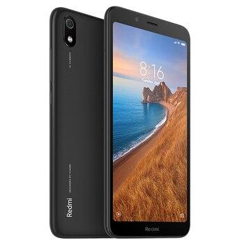 Перейти на Алиэкспресс и купить Xiaomi Redmi 7A, бесплатный мобильный смартфон, глобальная версия, оригинал, 2 года гарантии, 32 ГБ
