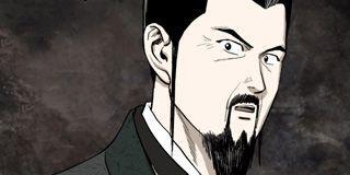 第44话-尹尚修的魔掌