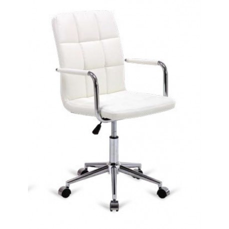 Office Chair Leatherette Liftable Model Karla.