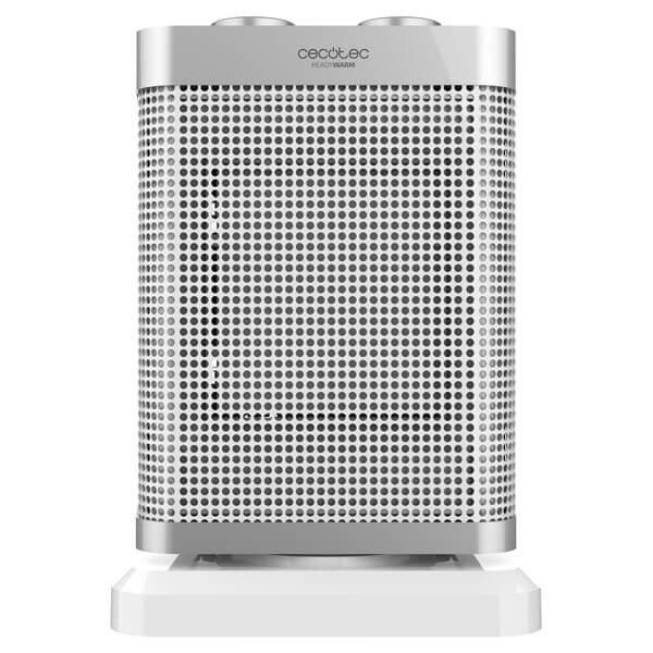 Electric Ceramic Heater Cecotec Ready Warm 6100 1500W