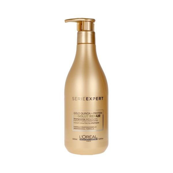 Restorative Shampoo Absolut L'Oreal Expert Professionnel