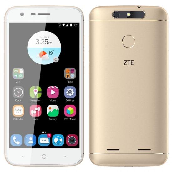 Smartphone ZTE V8 LITE 5