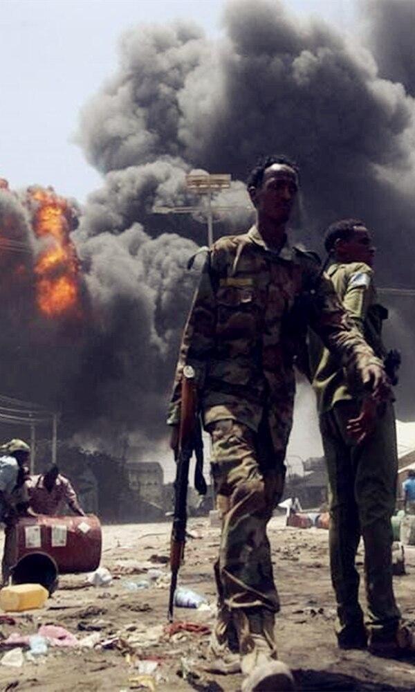 《索马里》封面图片