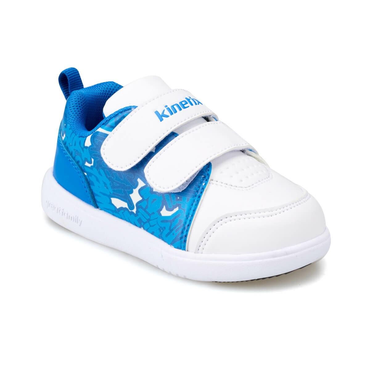 FLO BUNTA Saks Male Child Sneaker Shoes KINETIX