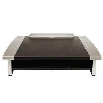 Fellowes Office Suites gantry holder Black/Silver