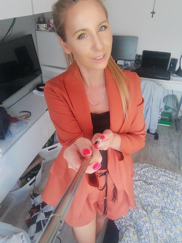2019 New Fashion Women Formal Blazer Long Sleeve Maroon Ladies Retro Coat Female Pockets Blazer Work Office Business Suit D30 reviews №1 22633