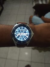 Very elegant, quality excellent without words, very happy with the purchase the watch is v