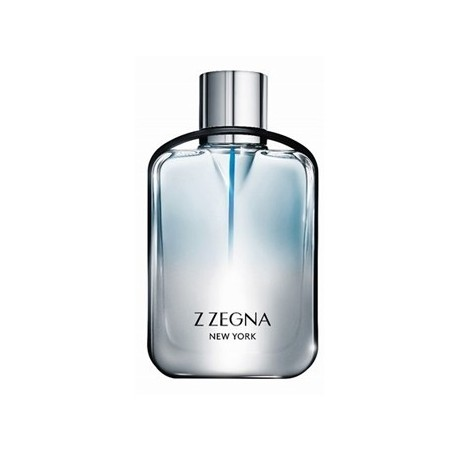 ERMENEGILDO ZEGNA Z YORK EDT 50ML