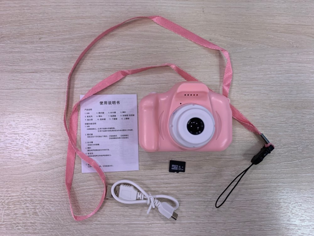 -- Projeção Câmera Digital