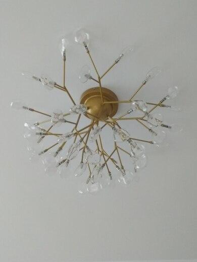 Lustres Quarto Criativa Luminárias