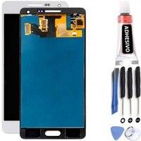 Display Für Samsung Galaxy A5 2015   Farbe Weiß   TFT-in Handy-LCDs aus Handys & Telekommunikation bei