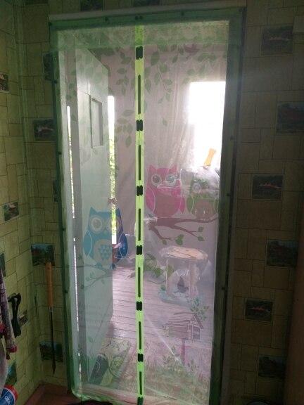 Telas p/ portas e janelas 100*210 100*210 Durável