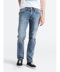 COWBOY LEVIS 511™Slim Fit Jeans long ladies Jeans for men BRANDED menswear in Jeans 2020