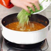 番茄牛肉酱的做法图解7