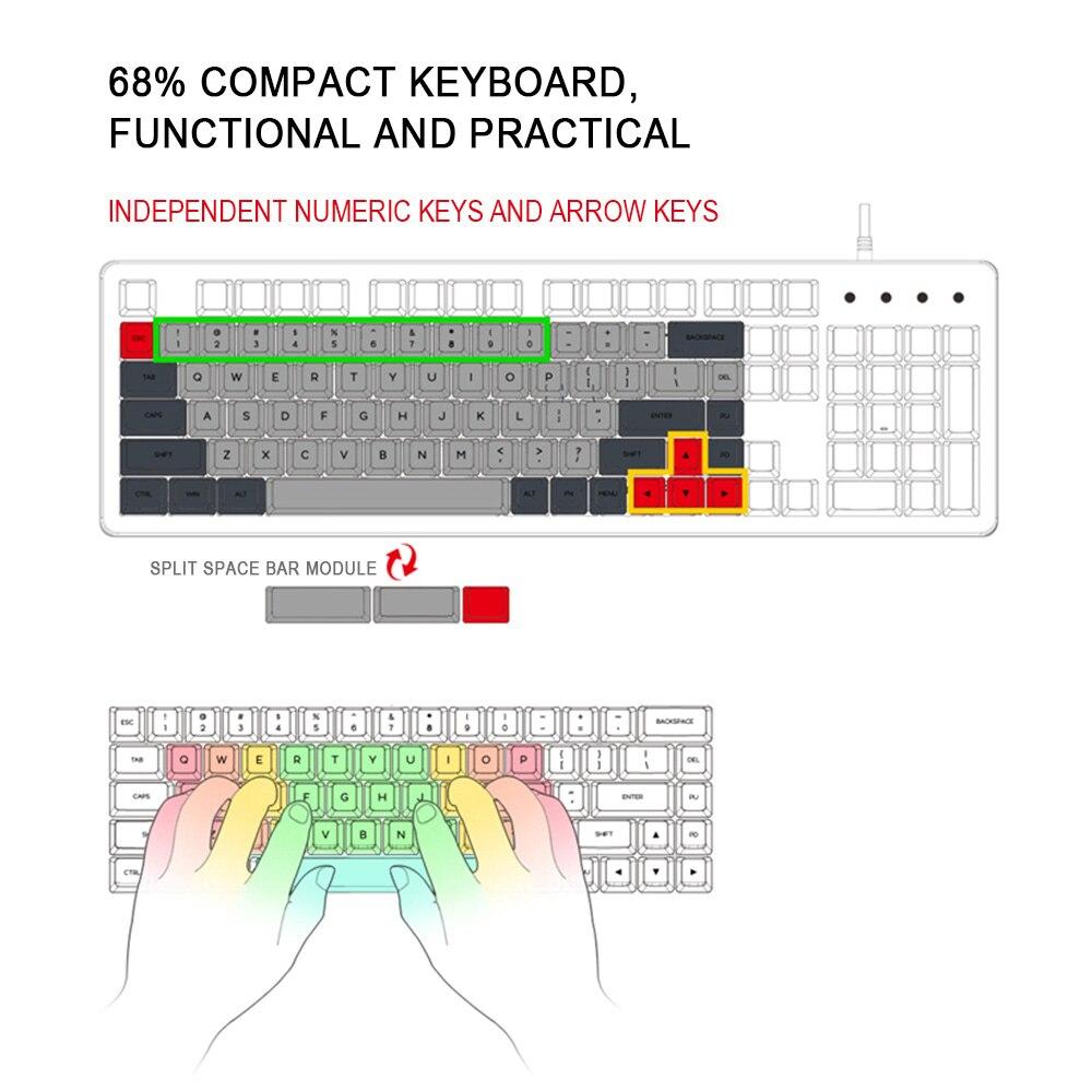Mouse e acessórios p teclados