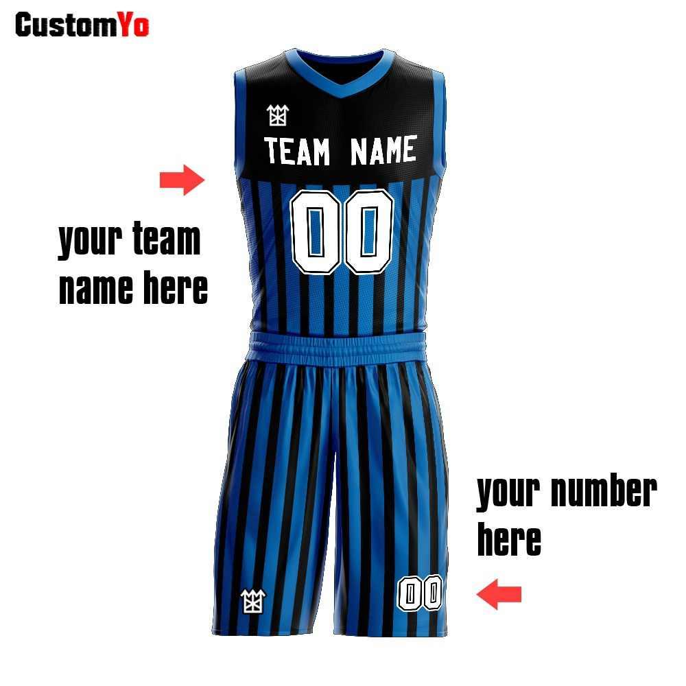 Sprzedaż hurtowa strój koszykarski puste logo projekt koszulka do koszykówki tanie odwracalne koszulki koszykarskie