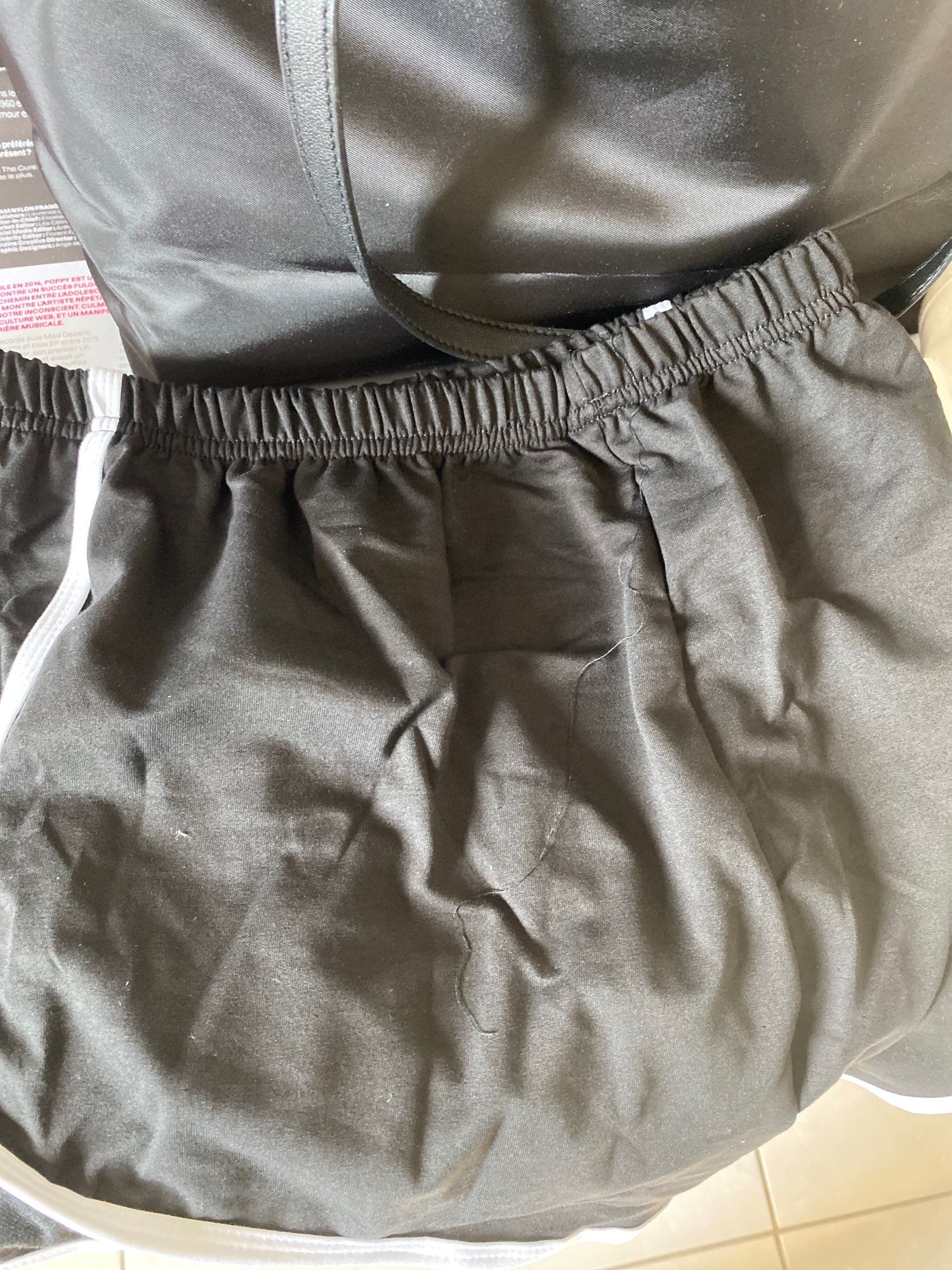 Women's Sports Dolphin Shorts photo review