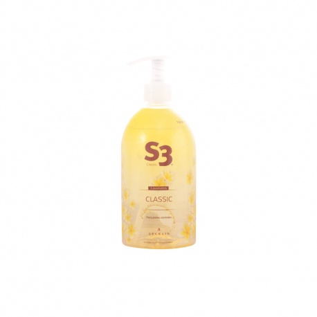 S3 CTHESIC FRESH SOAP OF HANDS 500ML