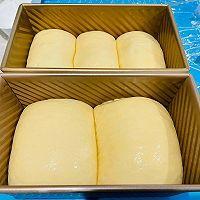 酸奶奶酪吐司——大名鼎鼎的二奶吐司的做法图解17