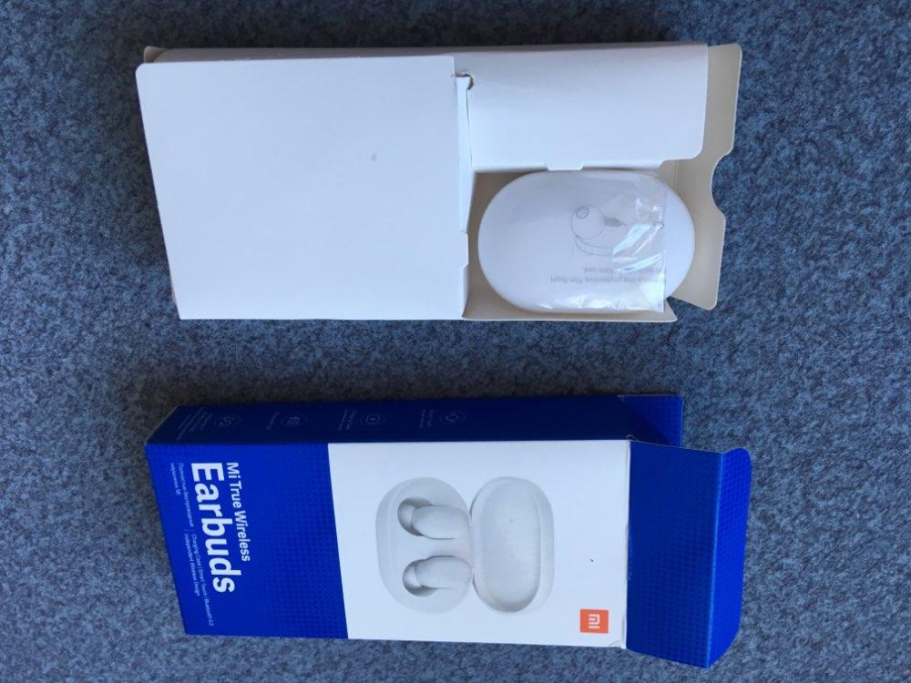 Xiaomi Mi True Wireless  Airdots Bluetooth 5.0 Earphone Earbuds Xiaomi Sports Earphone Xiaomi Bluetooth Wireless Earphone Bluetooth Earphones & Headphones    - AliExpress