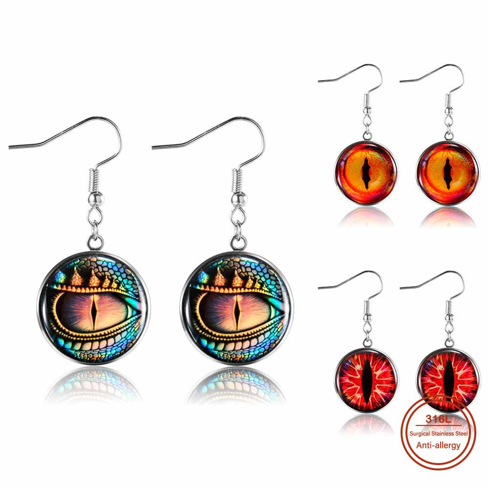 High class earrings with amazing charms anti allergic hooks store shop dresses shoes accessories jewelry gifts