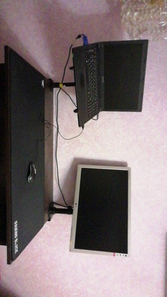 -- Desktop Fixação Suporte