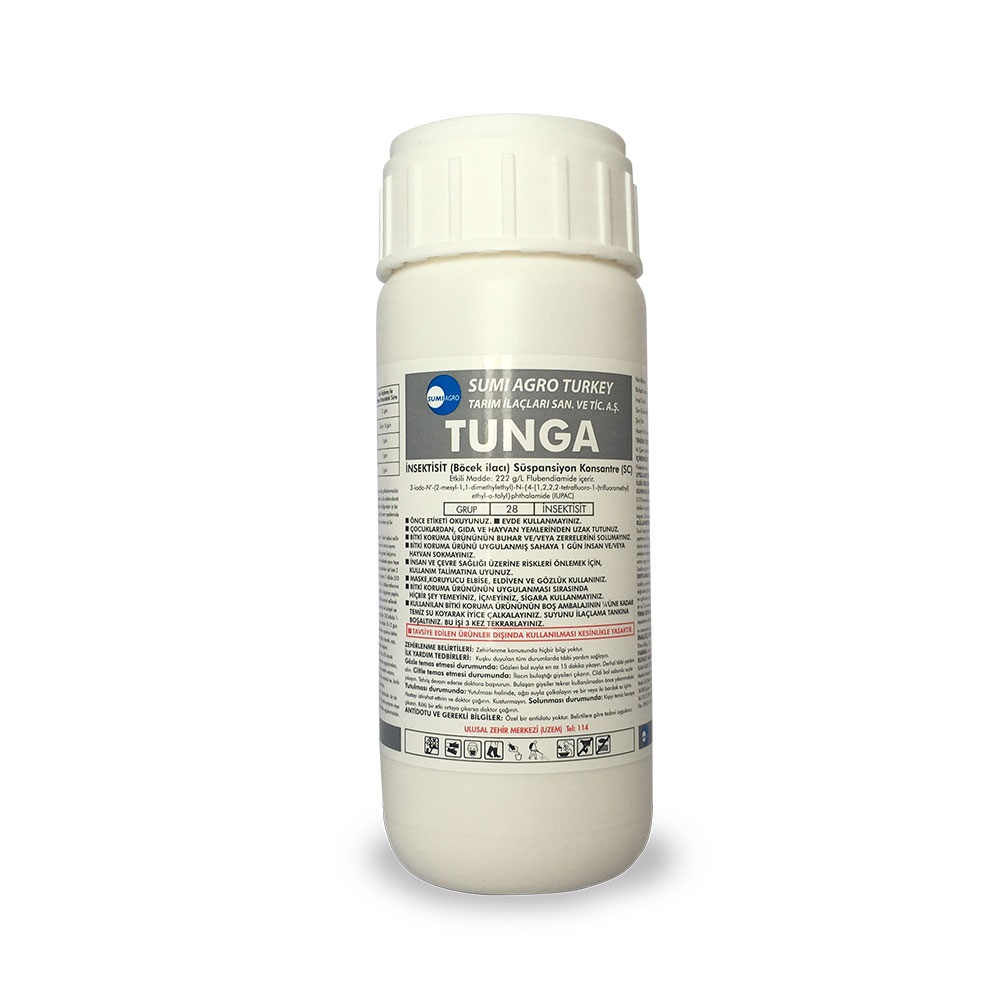 TUNGA 300 ML (Tuta Absoluta)